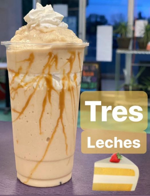 gallery/Tres Leches